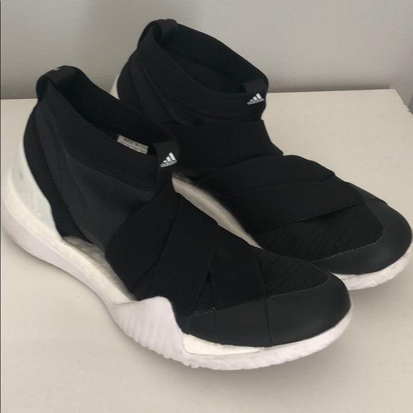 adidas Shoes | Adidas No Tie Sock Shoes